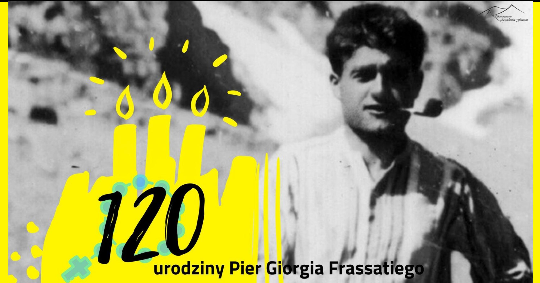 120 rocznica urodzin Pier Giorgia